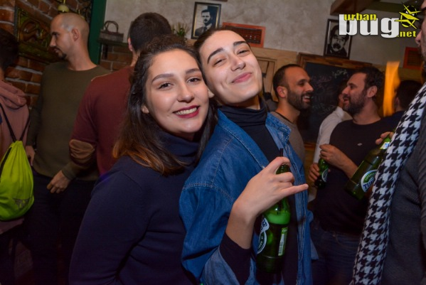 07-USREDSREDI SE - Marko Nastić :: Groovytech @ Toxic bar | Beograd | Srbija | Nocni zivot | Clubbing