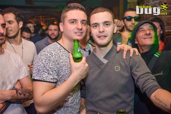 17-USREDSREDI SE - Marko Nastić :: Groovytech @ Toxic bar | Beograd | Srbija | Nocni zivot | Clubbing