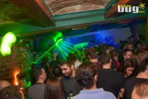 54-USREDSREDI SE - Marko Nastić :: Groovytech @ Toxic bar | Beograd | Srbija | Nocni zivot | Clubbing