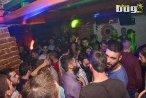 35-USREDSREDI SE - Marko Nastić :: Groovytech @ Toxic bar | Beograd | Srbija | Nocni zivot | Clubbing