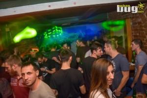 43-USREDSREDI SE - Marko Nastić :: Groovytech @ Toxic bar | Beograd | Srbija | Nocni zivot | Clubbing