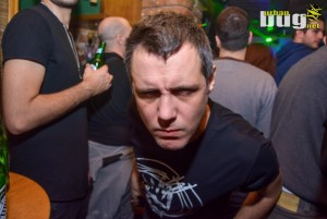 49-USREDSREDI SE - Marko Nastić :: Groovytech @ Toxic bar | Beograd | Srbija | Nocni zivot | Clubbing