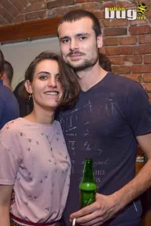 22-USREDSREDI SE - Marko Nastić :: Groovytech @ Toxic bar | Beograd | Srbija | Nocni zivot | Clubbing