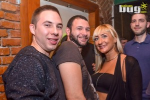 32-USREDSREDI SE - Marko Nastić :: Groovytech @ Toxic bar | Beograd | Srbija | Nocni zivot | Clubbing