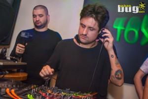 37-USREDSREDI SE - Marko Nastić :: Groovytech @ Toxic bar | Beograd | Srbija | Nocni zivot | Clubbing