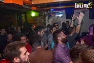 19-USREDSREDI SE - Marko Nastić :: Groovytech @ Toxic bar | Beograd | Srbija | Nocni zivot | Clubbing