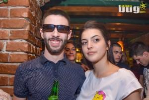31-USREDSREDI SE - Marko Nastić :: Groovytech @ Toxic bar | Beograd | Srbija | Nocni zivot | Clubbing