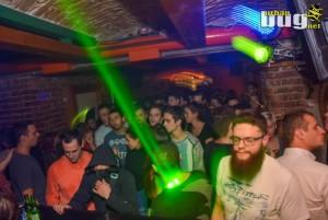47-USREDSREDI SE - Marko Nastić :: Groovytech @ Toxic bar | Beograd | Srbija | Nocni zivot | Clubbing