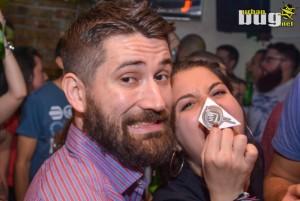 59-USREDSREDI SE - Marko Nastić :: Groovytech @ Toxic bar | Beograd | Srbija | Nocni zivot | Clubbing