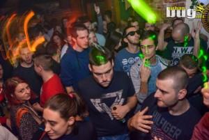 30-USREDSREDI SE - Marko Nastić :: Groovytech @ Toxic bar | Beograd | Srbija | Nocni zivot | Clubbing