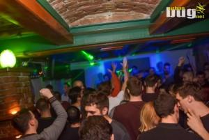51-USREDSREDI SE - Marko Nastić :: Groovytech @ Toxic bar | Beograd | Srbija | Nocni zivot | Clubbing