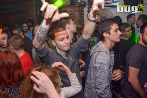 25-USREDSREDI SE - Marko Nastić :: Groovytech @ Toxic bar | Beograd | Srbija | Nocni zivot | Clubbing