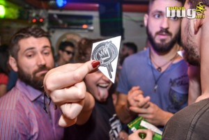 36-USREDSREDI SE - Marko Nastić :: Groovytech @ Toxic bar | Beograd | Srbija | Nocni zivot | Clubbing