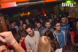 16-USREDSREDI SE - Marko Nastić :: Groovytech @ Toxic bar | Beograd | Srbija | Nocni zivot | Clubbing