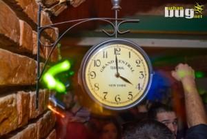 39-USREDSREDI SE - Marko Nastić :: Groovytech @ Toxic bar | Beograd | Srbija | Nocni zivot | Clubbing