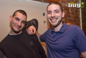 56-USREDSREDI SE - Marko Nastić :: Groovytech @ Toxic bar | Beograd | Srbija | Nocni zivot | Clubbing