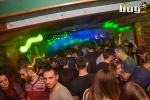 40-USREDSREDI SE - Marko Nastić :: Groovytech @ Toxic bar | Beograd | Srbija | Nocni zivot | Clubbing