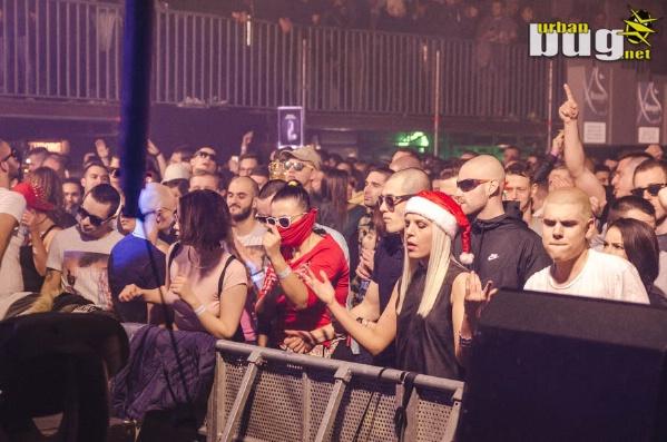 01-CDE 2018 :: Pan Pot @ Hangar | Beograd | Srbija | Nocni zivot | Clubbing