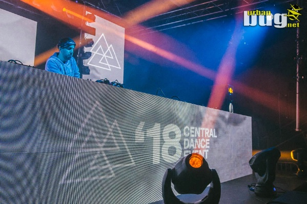 03-CDE 2018 :: Pan Pot @ Hangar   Beograd   Srbija   Nocni zivot   Clubbing