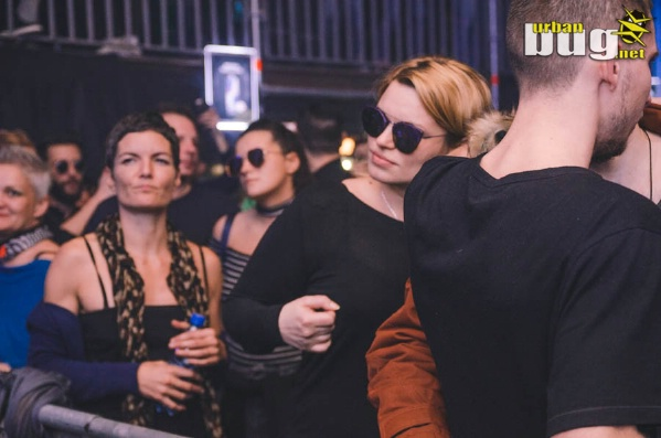 11-CDE 2018 :: Pan Pot @ Hangar   Beograd   Srbija   Nocni zivot   Clubbing