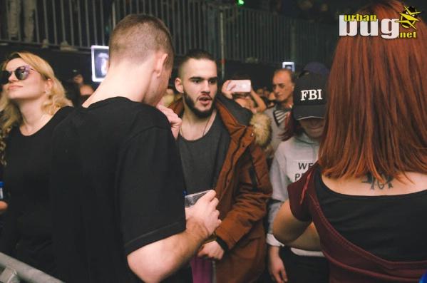 15-CDE 2018 :: Pan Pot @ Hangar | Beograd | Srbija | Nocni zivot | Clubbing