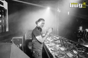 48-CDE 2018 :: Pan Pot @ Hangar | Beograd | Srbija | Nocni zivot | Clubbing