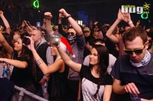 45-CDE 2018 :: Pan Pot @ Hangar | Beograd | Srbija | Nocni zivot | Clubbing
