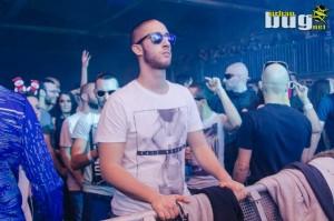 08-CDE 2018 :: Pan Pot @ Hangar | Beograd | Srbija | Nocni zivot | Clubbing