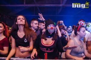 35-CDE 2018 :: Pan Pot @ Hangar | Beograd | Srbija | Nocni zivot | Clubbing