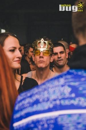 13-CDE 2018 :: Pan Pot @ Hangar | Beograd | Srbija | Nocni zivot | Clubbing
