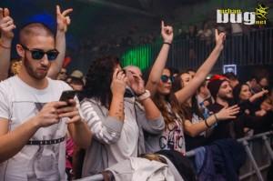 41-CDE 2018 :: Pan Pot @ Hangar | Beograd | Srbija | Nocni zivot | Clubbing