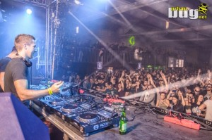 27-CDE 2018 :: Pan Pot @ Hangar | Beograd | Srbija | Nocni zivot | Clubbing