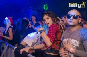 06-CDE 2018 :: Pan Pot @ Hangar | Beograd | Srbija | Nocni zivot | Clubbing