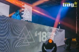 03-CDE 2018 :: Pan Pot @ Hangar | Beograd | Srbija | Nocni zivot | Clubbing