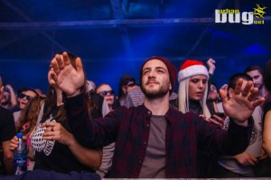 43-CDE 2018 :: Pan Pot @ Hangar | Beograd | Srbija | Nocni zivot | Clubbing