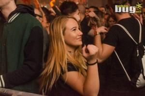 21-CDE 2018 :: Pan Pot @ Hangar | Beograd | Srbija | Nocni zivot | Clubbing