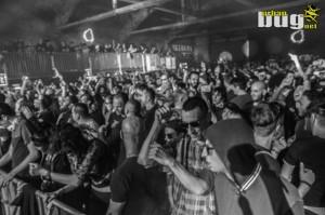 29-CDE 2018 :: Pan Pot @ Hangar | Beograd | Srbija | Nocni zivot | Clubbing