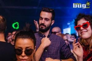 44-CDE 2018 :: Pan Pot @ Hangar | Beograd | Srbija | Nocni zivot | Clubbing