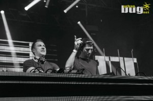 32-CDE 2018 :: Pan Pot @ Hangar | Beograd | Srbija | Nocni zivot | Clubbing