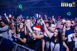 53-CDE 2018 :: Pan Pot @ Hangar | Beograd | Srbija | Nocni zivot | Clubbing