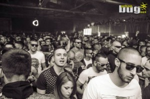 10-CDE 2018 :: Pan Pot @ Hangar | Beograd | Srbija | Nocni zivot | Clubbing