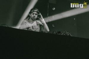 04-CDE 2018 :: Pan Pot @ Hangar | Beograd | Srbija | Nocni zivot | Clubbing