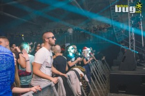 19-CDE 2018 :: Pan Pot @ Hangar | Beograd | Srbija | Nocni zivot | Clubbing