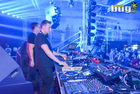 24-CDE 2018 :: Drumcode Showcase @ Hangar | Belgrade | Serbia | Nightlife | Clubbing