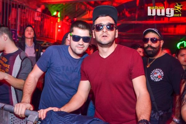 08-CDE 2018 :: Drumcode Showcase @ Hangar | Belgrade | Serbia | Nightlife | Clubbing