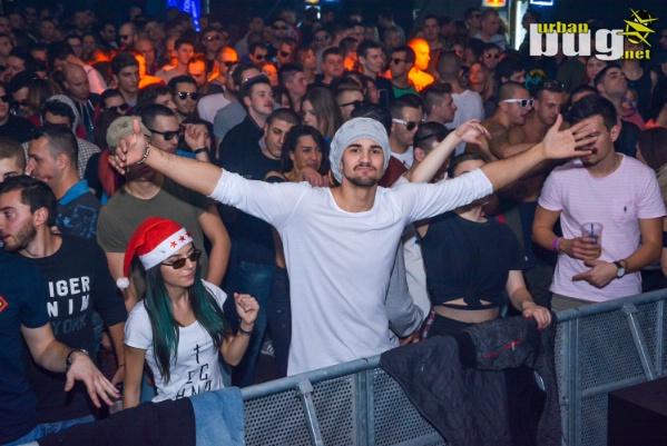 20-CDE 2018 :: Drumcode Showcase @ Hangar | Belgrade | Serbia | Nightlife | Clubbing