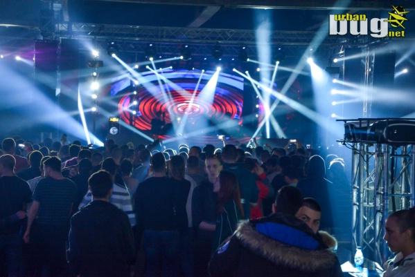 01-CDE 2018 :: Drumcode Showcase @ Hangar   Belgrade   Serbia   Nightlife   Clubbing