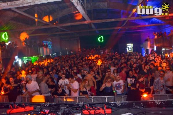 15-CDE 2018 :: Drumcode Showcase @ Hangar   Belgrade   Serbia   Nightlife   Clubbing