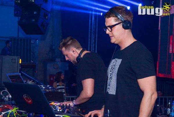 22-CDE 2018 :: Drumcode Showcase @ Hangar | Belgrade | Serbia | Nightlife | Clubbing