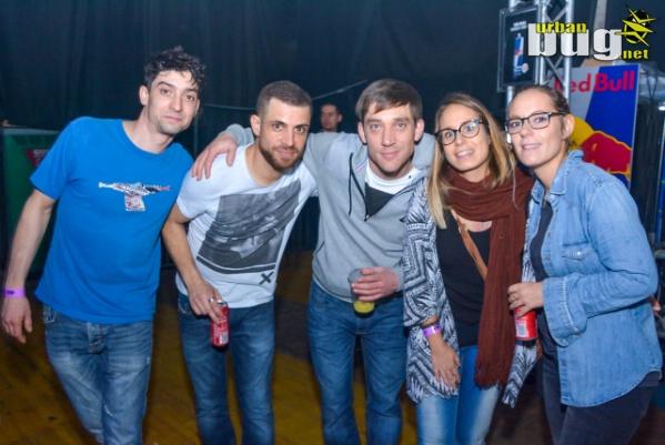 12-CDE 2018 :: Drumcode Showcase @ Hangar | Belgrade | Serbia | Nightlife | Clubbing